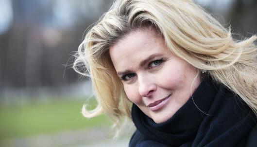 IKKE TRUMP-FAN: Vendela Kirsebom har møtt Donald Trump flere ganger og er ikke imponert. Foto: Scanpix