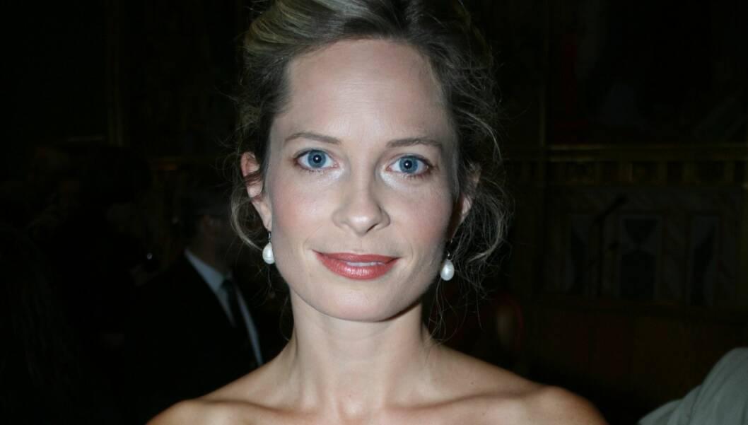 NOMINERT: Maria Bonnevie er nominert i kategorien for beste kvinnelige birolle. Foto: Anders Myhren/Seher.no