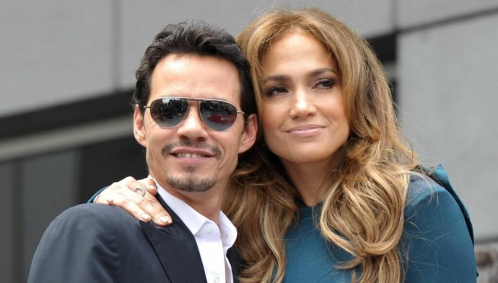 SNAKKER UT: - Man må bare innse det når en person ikke er bra for deg eller ikke behandler deg på den rette måten, mener Jennifer Lopez. Foto: All Over Press
