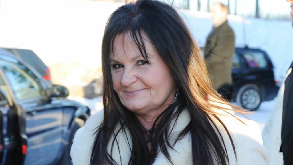 MÅ I RETTEN: Marianne Solberg Behn saksøkes av sin tidligere kollega Reni Hagen. Ekskollegaen mener hun har krav på over 200 000 kroner fra Ari Behns mor.  Foto: Stella Pictures