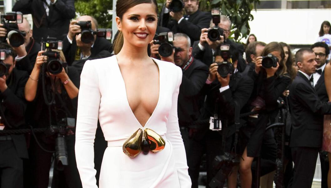 <strong>GJØR ET KUPP:</strong> Om du ønsker å eie en av superstjernens kjoler, er tiden for å slå til inne. Om akkurat denne kjolen er til salgs derimot, vites ikke. Foto: All Over Press