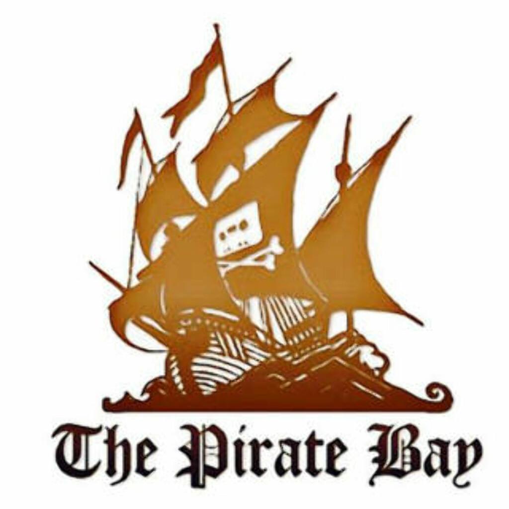 KAN HA VÆRT MÅLET: The Pirate Bay.