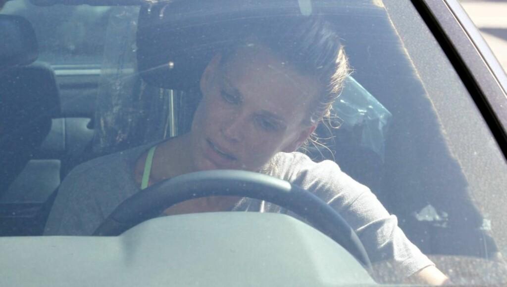 GIFTER SEG: Molly Sims ble fridd til helgen 20. mai. Nå skal hun gifte seg. Foto: All Over Press