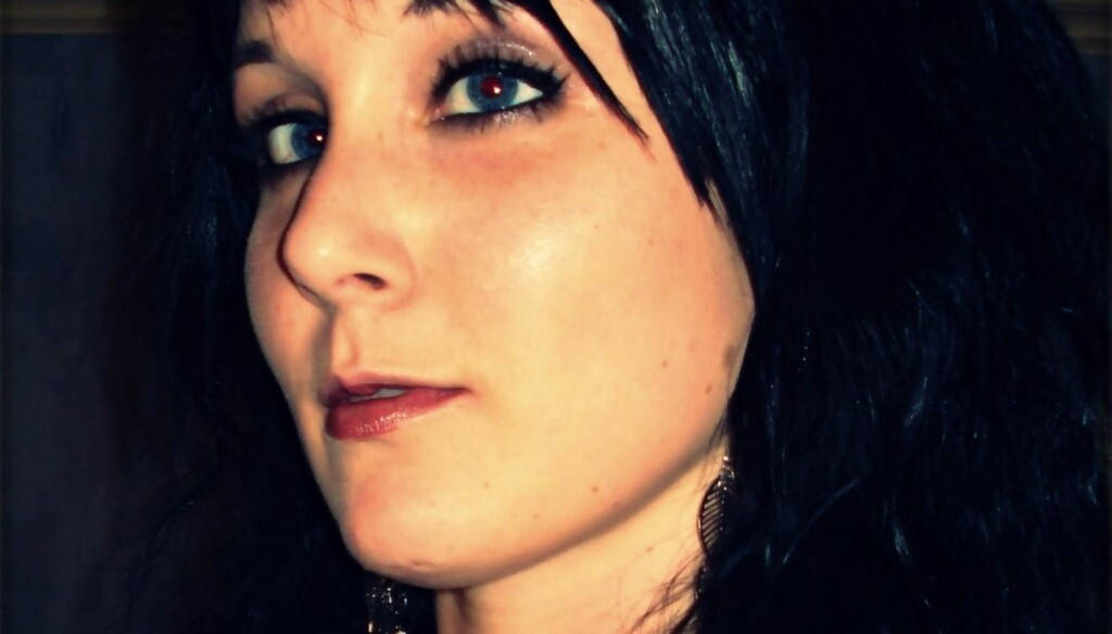 STEMT VIDERE2 2: Giuliana Bartolini fra Skudeneshavn.