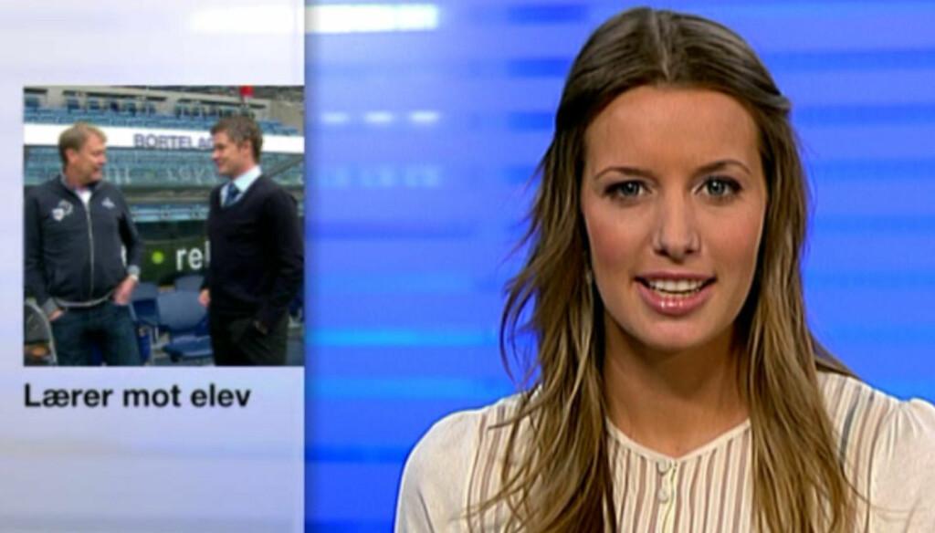 FRYKTET EN TING: - Men det var en frykt jeg ikke hadde trengt å bekymre meg for, sier Susanne Wergeland til Seher.no. Foto: TV 2