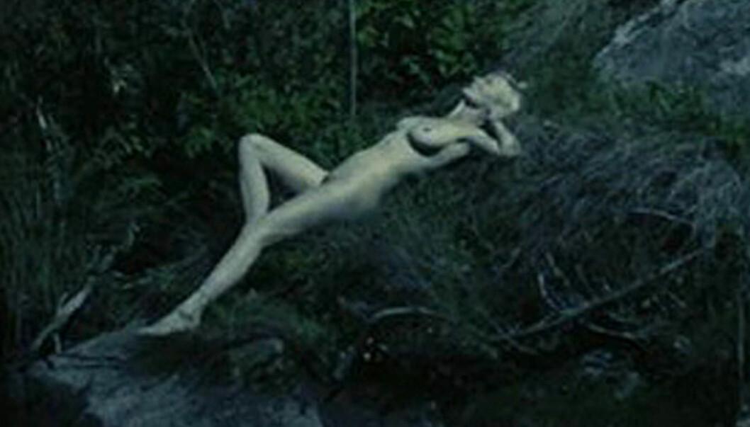 PROBLEMFRITT: - Nakenhet er ikke noe problem for meg, sier Kirsten Dunst om scenene i «Melancholia». Foto: Stella Pictures