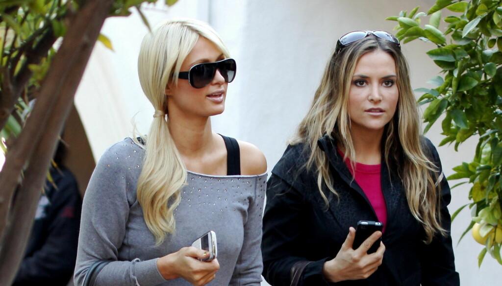 NY REALITYSERIE: Brooke Mueller er med i Paris Hiltons nye realityserie som har premiere senere i år. Foto: Black Sheep/FLS