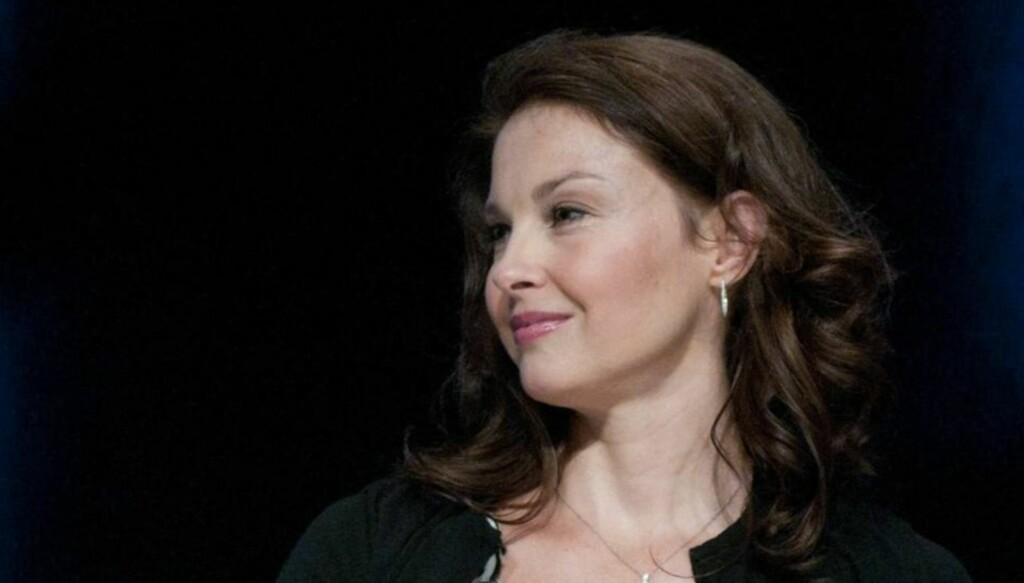 AVSLØRER MISBRUK: Skuespilleren Ashley Judd avslører i sin selvbiografi at hennes oppvekst i rampelyset har gitt henne store problemer som voksen. Judd hevder hun både har blitt misbrukt av menn og slitt med depresjoner som voksen. Foto: All Over Press