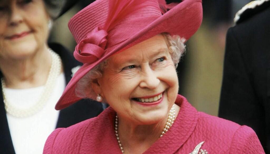 FYLLER ÅR: Dronning Elizabeth II fyller 85 år skjærtorsdag. Foto: EMPICS