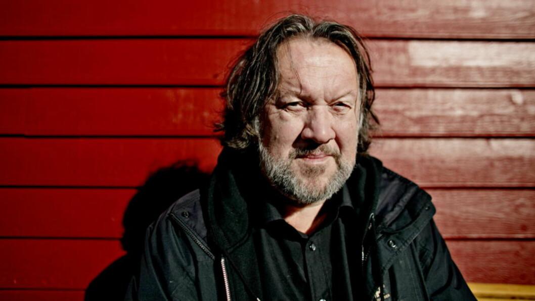 <strong>ALBUMAKTUELL:</strong> Bjørn Eidsvåg kommer med nytt album i november. Produsent er Thomas Dybdahl. Foto: Krister Sørbø / Dagbladet