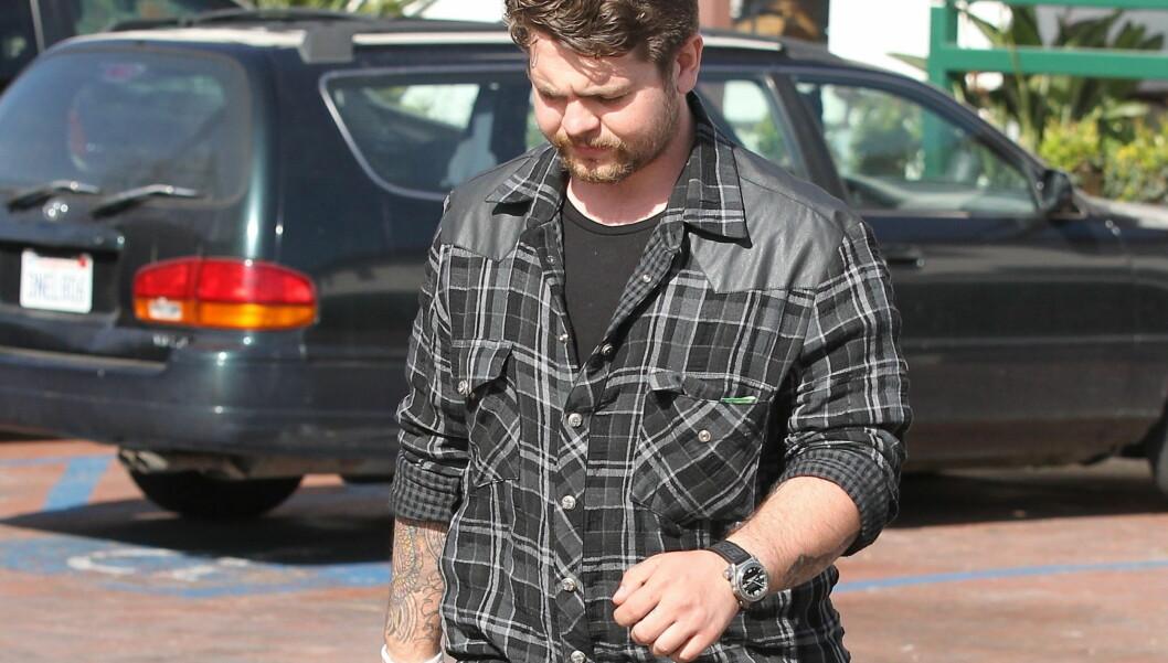 <strong>FÅR KRITIKK:</strong> Nettstedet FitPerez.com kritiserer vektøkningen til Osbourne, og råder han til å slanke seg igjen. Foto: Stella pictures
