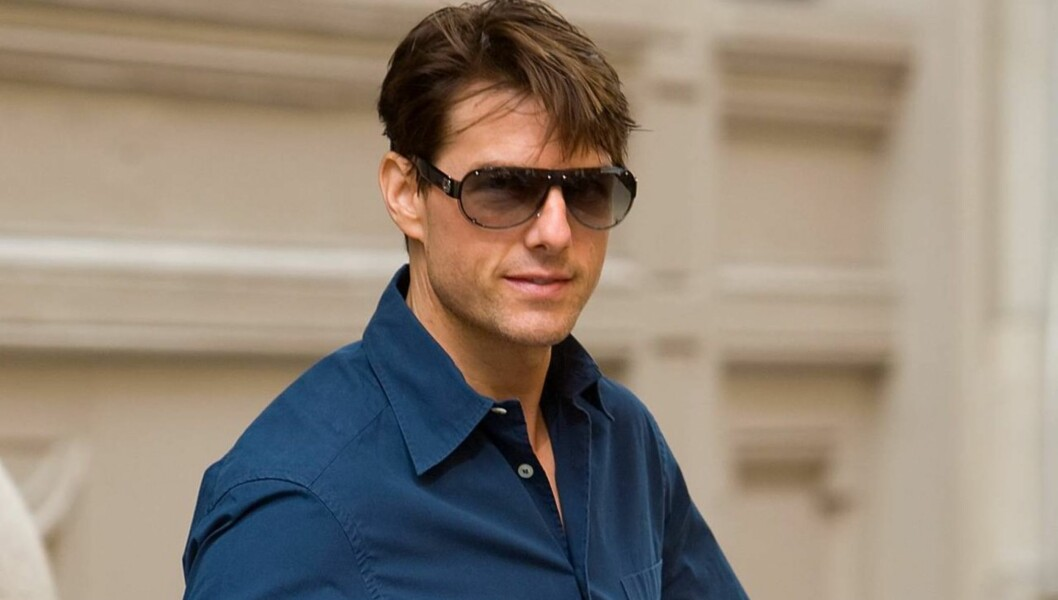 <strong>ACTIONHELT:</strong> Tom Cruise er mest kjent som actionhelt i diverse filmer. Nå blir han sangstjerne i musikalfilmen «Rock of Ages».  Foto: All Over Press