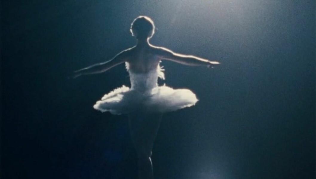 IKKE PORTMAN?: Danseren Kelly Prosa hevder hun og en annen dobbeltgjenger stod for mye av dansingen til Natalie Portmans rolle i «Black Swan». Foto: Fra filmen