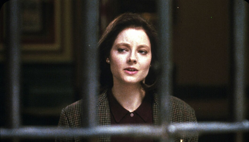 TALENTFULL: Foster vant Oscar for beste kvinnelige hovedrolle for sin rolle som FBI-lærlingen Clarince Starling i «Nattsvermeren» i 1991. Foto: Stella Pictures