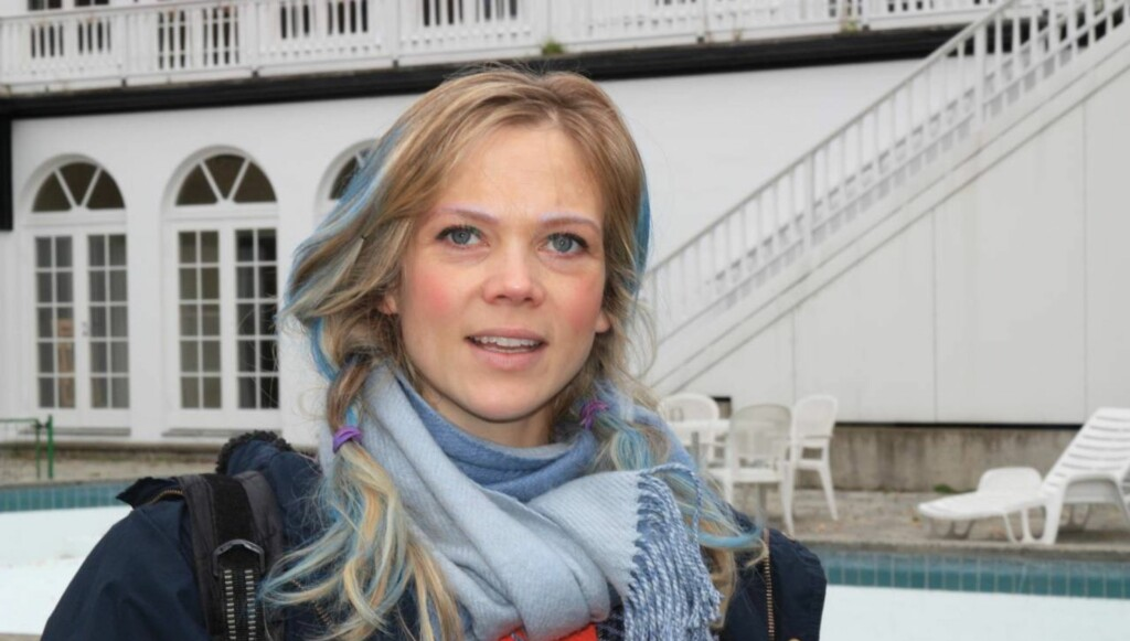 ENDELIG FAST JOBB: Etter å ha blitt vraket fra Det Norske Teateret i 2009, har 35-åringen endelig fått fast jobb på samme sted. Foto: Anders Myhren/Seher.no