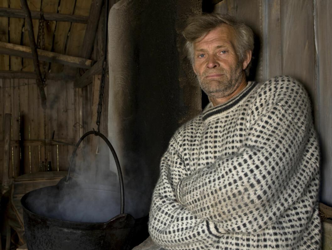 <strong>VIL VINNE:</strong> Tromsø-mannen Bjørnar Skogstad er klar for reality-TV.  Foto: TV 2