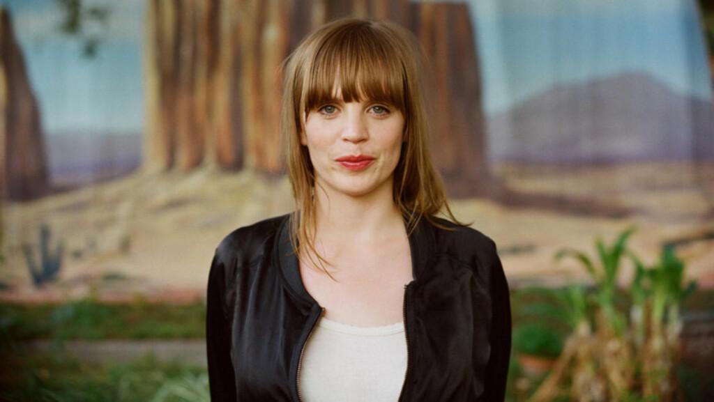 AKTUELL: Artist Ingrid Olava kan komme til å vinne opptil tre priser på lørdagens Spellemannsprisutdeling. Det er nok noe å glede seg over etter en tung høst i fjor.  Foto: Stella Pictures
