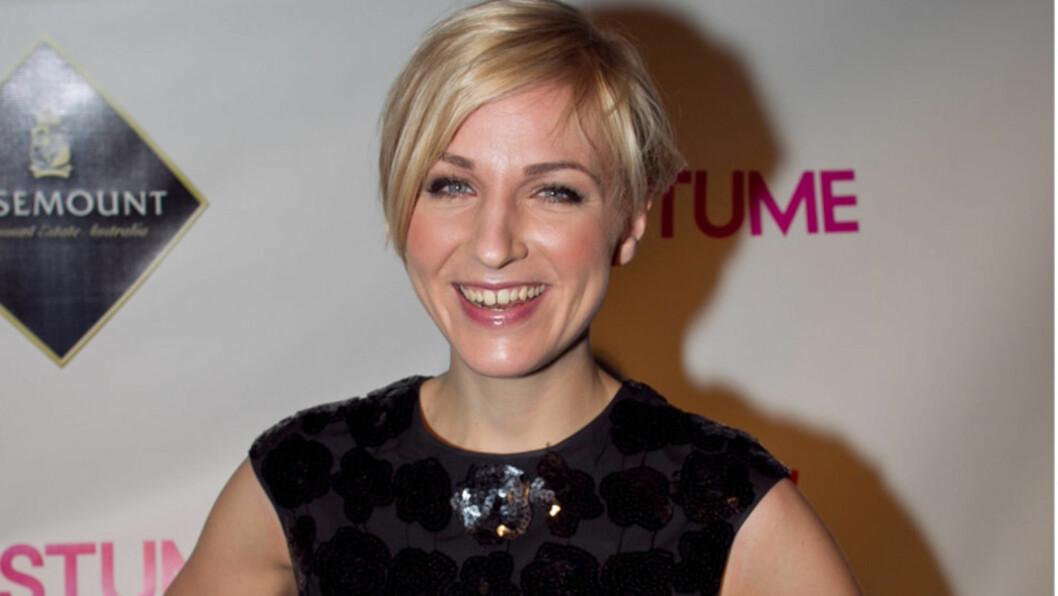TV-FJES: Guri Solberg har vært programleder for store TV2-satsinger som «X-Factor» og «Skal vi danse». Her er hun avbildet på Costume Awards i Oslo tidligere i år. Foto: Stella Pictures
