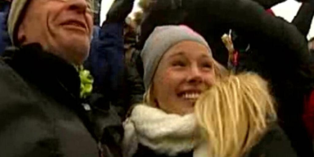 image: Dette skapte reaksjoner fra TV-seere