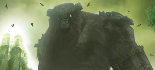 «Shadow of the Colossus»-film inspirert av «Wall-E»