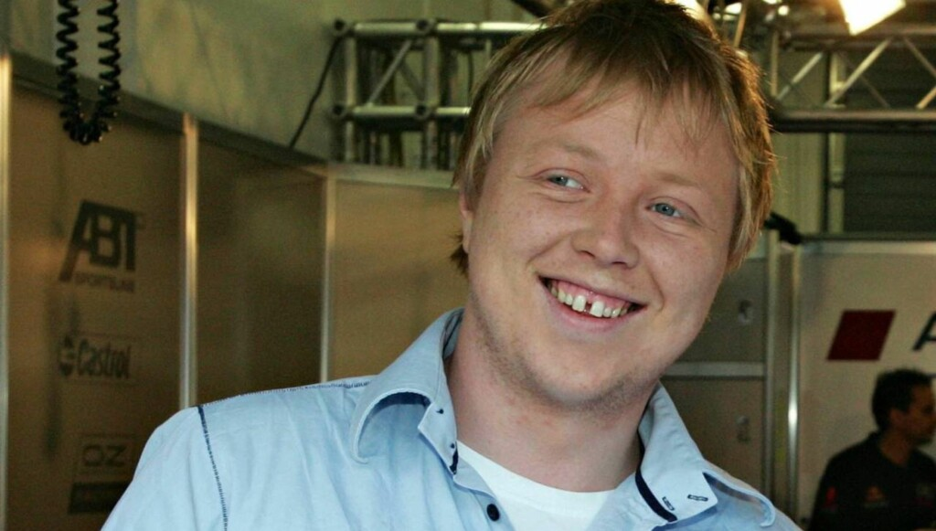 «IDOL»-SUKSESS: Kurt Nilsen ble superkjendis etter at han vant foran Gaute Ormåsen i 2003. Foto: All Over Press