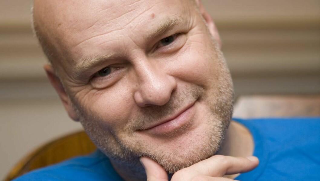 SINGEL IGJEN: Pedersen er alene igjen etter at forholdet med Geir har tatt slutt. Foto: Espen Solli, Se og Hør