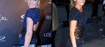 Kom i samme kjole som Hollywood-stjernen!