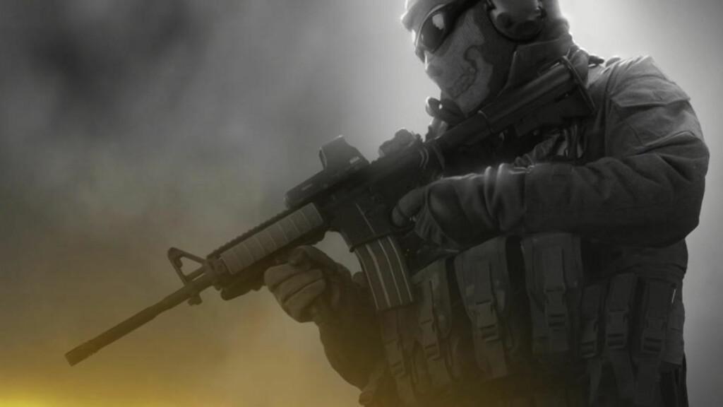 Starten på nedturen i gang? EA-sjefen Jeff Brown mener Bobby Kotick er i ferd med å ødelegge Call of Duty-serien.