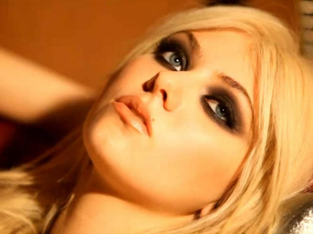 VIBRATOR ISTEDENFOR KJÆRESTE: «Gossip Girl»-stjernen Taylor Momsen avslører i et intervju at hun lar en vibrator erstatte kjæresten på soverommet.  Foto: All Over Press
