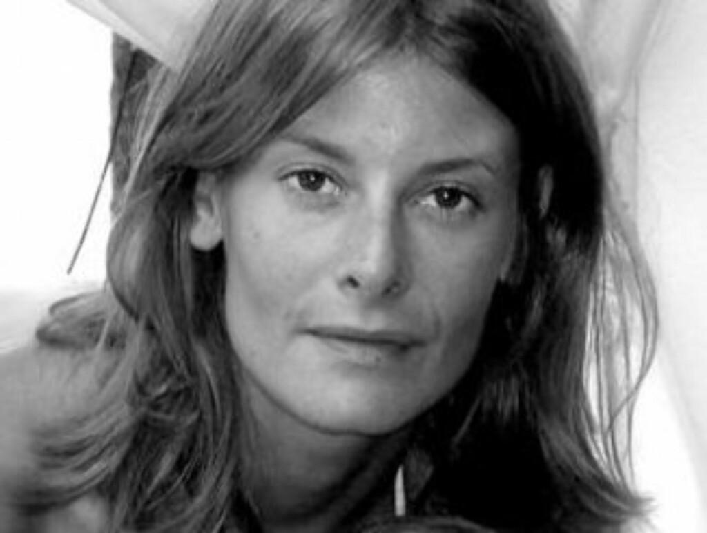 MISTET LIVET: Den franske stylisten Laurence Renard mistet livet i en tragisk ulykke i New York.