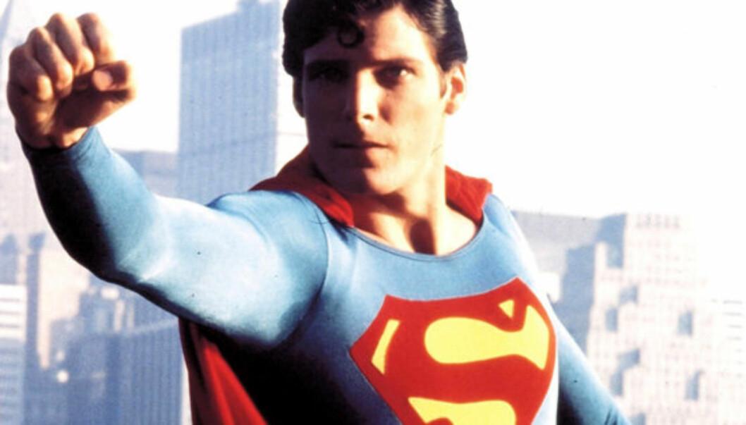 SUKSESS-SAMARBEID: Ilya Salkind er best kjent for sin suksess som produsent for Supermann-filmene med Christopher Reeve (bildet) i hovedrollen. Foto: ZUMA Press