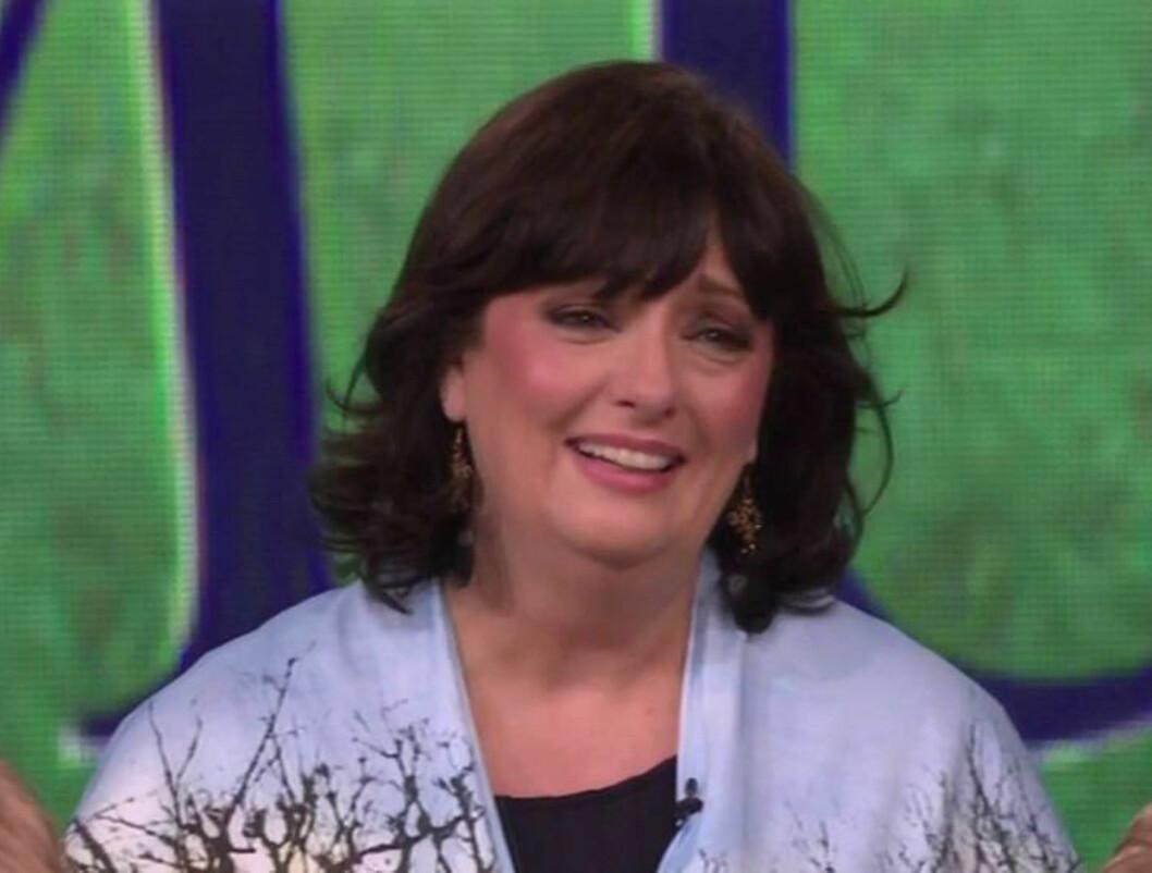 BIRGITTA: Angela Cartwright fortsatte som skuespiller, og har vært med i flere TV-serier, blant annet «Lost in Space». Foto: All Over Press