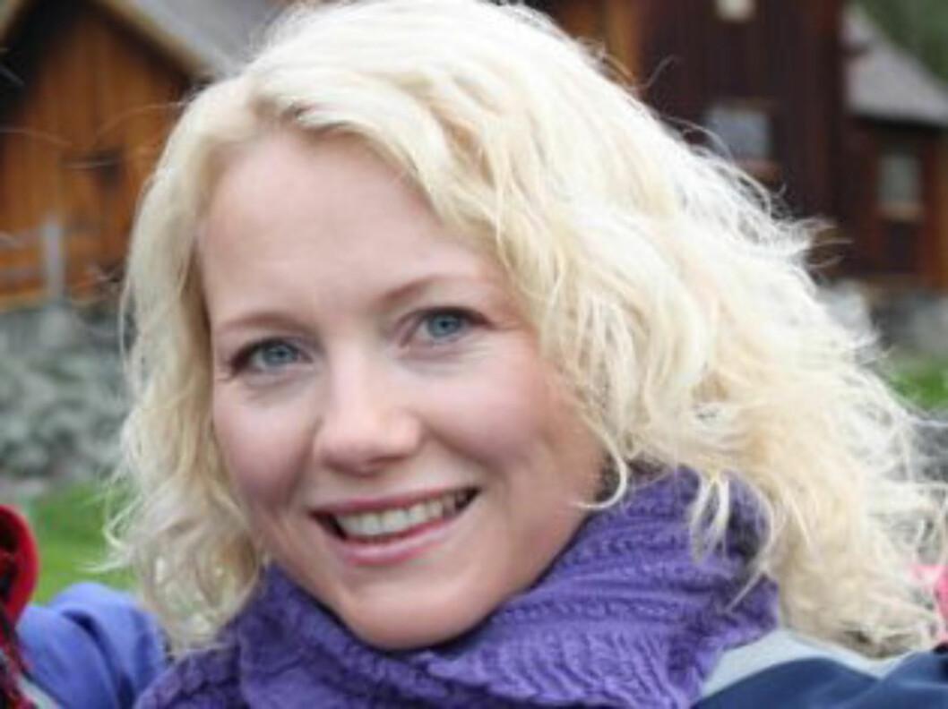 TØFF TID: Hedda Kise har hatt det tøft de siste årene etter at hun fikk konstatert hjernesvulst i 2007. Nå bekrefter hun at hun skal skilles. Foto: TV 2