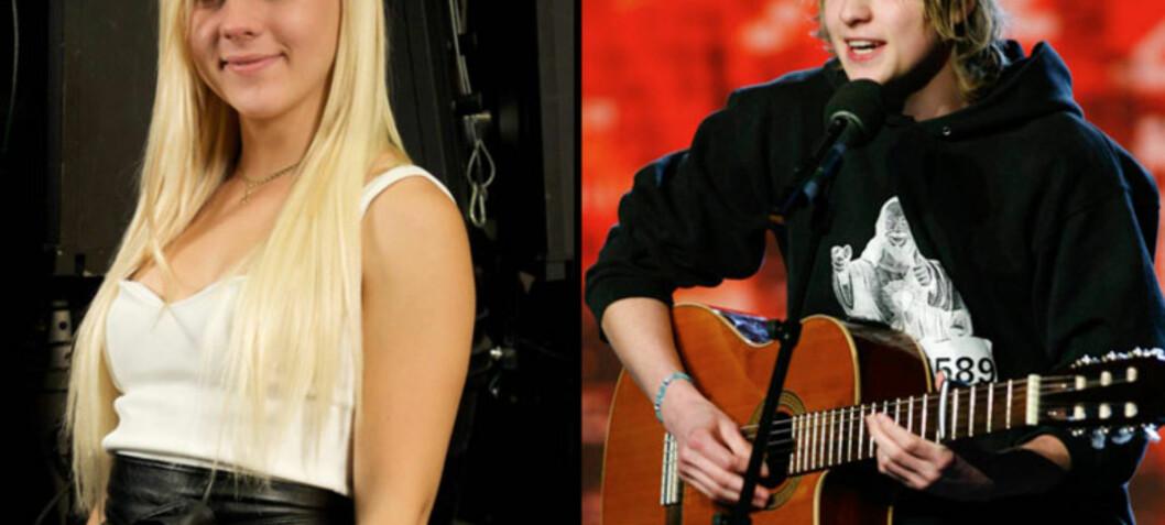 Ni «X Factor»-finalister TV 2-rekruttert