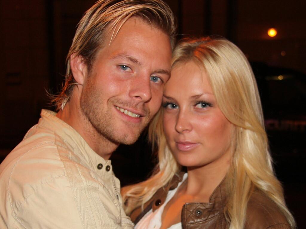 TOK SLUTT: To og en halv måned etter at de stod frem som kjærester, er forholdet mellom Frøken Norge-kronprins Daniel Hamnes og Karoline Jakobsen over. Foto: Sølve Hindhamar, Seher.no