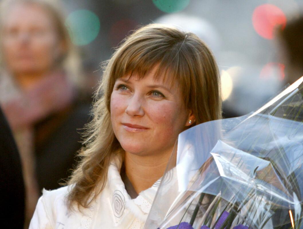 ÉN DONASJON: Prinsesse Märtha Louises fond har gjennom to år kun fått inn hundre kroner. Foto: SCANPIX