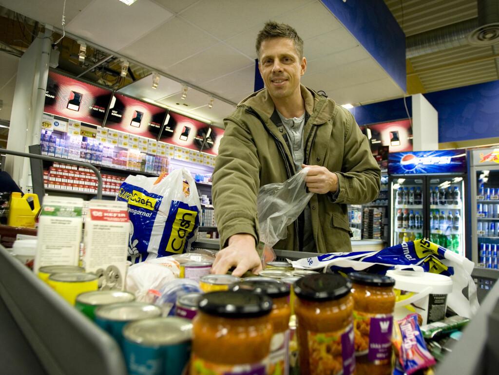 JA TIL MER GRENSEHANDEL: TV3 bekrefter overfor Seher.no at de er i gang med innspillingen av en ny sesong av realityserien «Svinesund - handel i grenseland». Foto: TV3