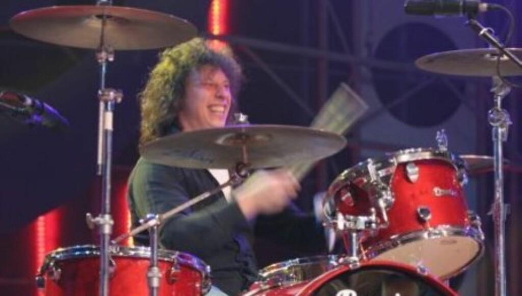 DØD: Den tidligere Stereophonics-trommisen Stuart Cable ble bare 40 år gammel.