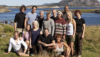 TV 2 nektet «Farmen»-slakt