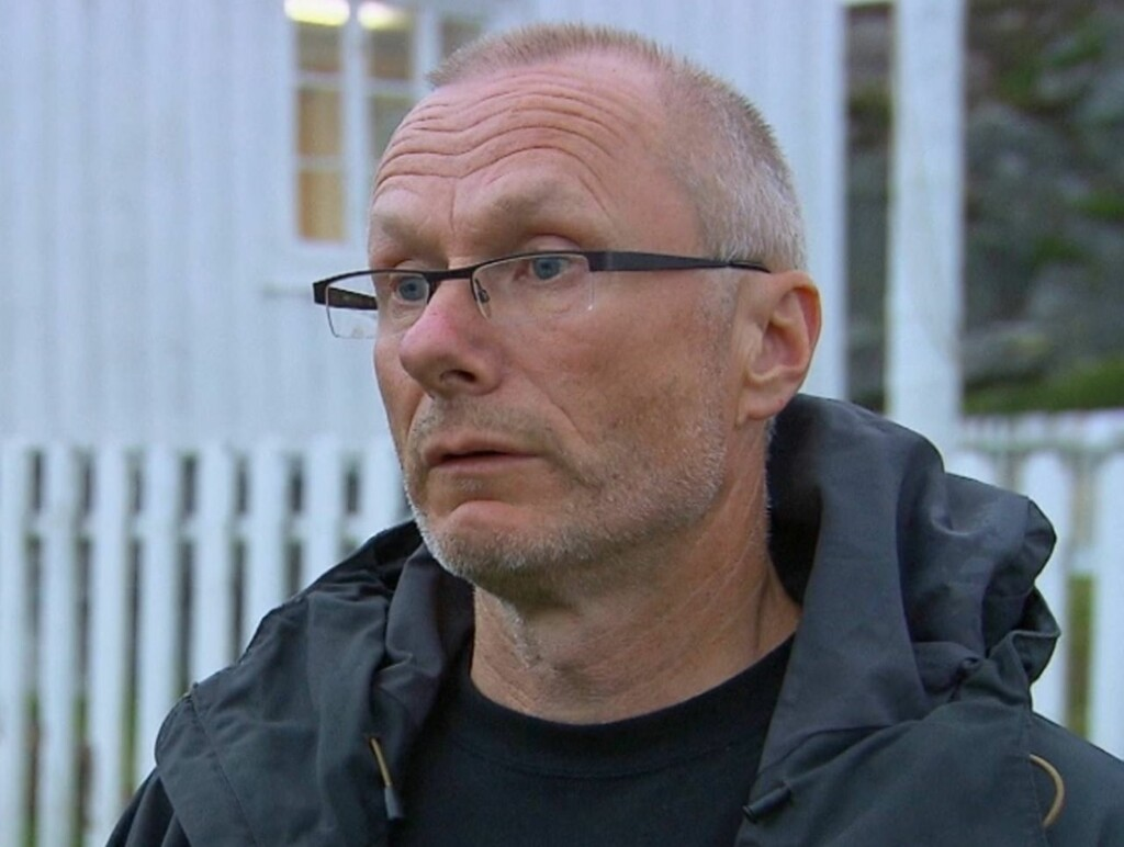 FIKK KJEFT: Leif Birger Mækinen fikk mye kjeft under sin uke som storbonde. Nå skal en annen person overta storbonde-roret, noe som kan få store konsekvenser for nettopp Leif Birger. Foto: TV 2