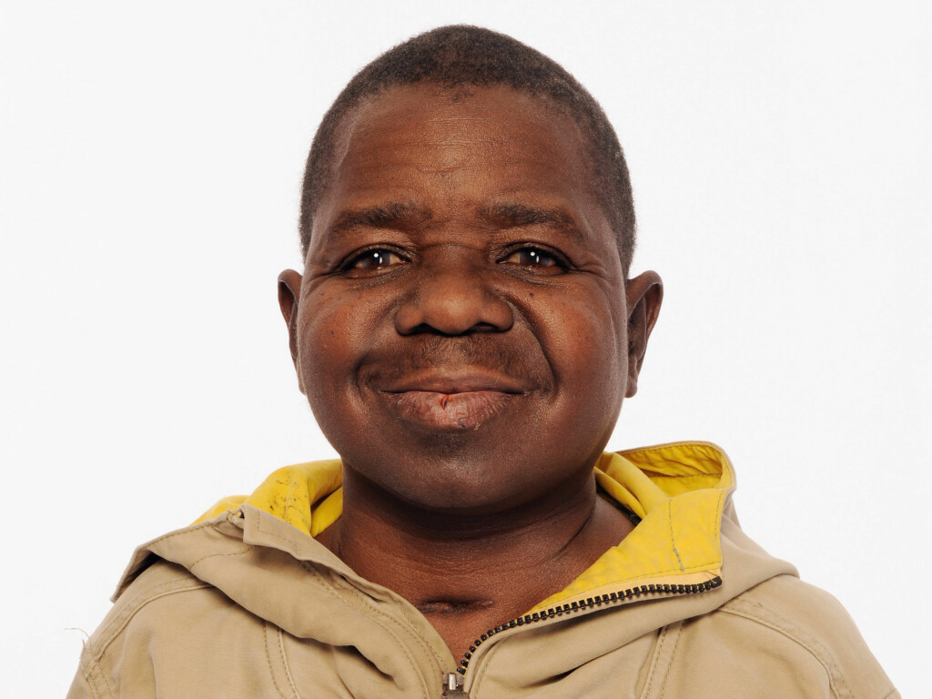 I ARRESTEN: Skuespilleren Gary Coleman ble i helgen arrestert for vold. Foto: All Over Press