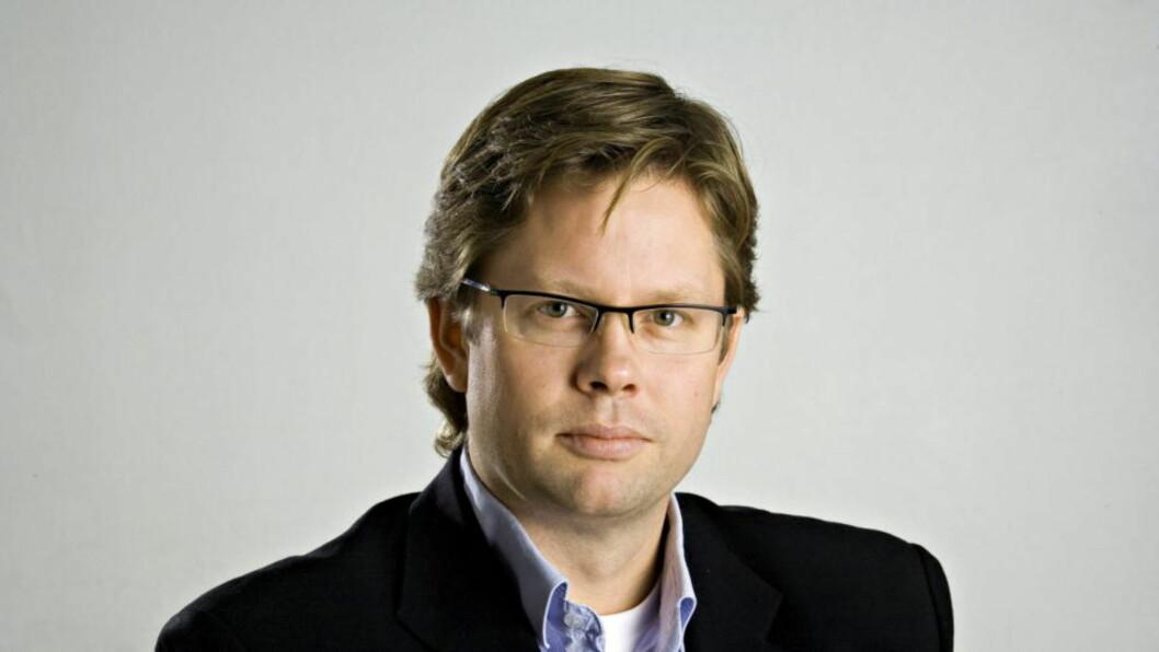 <strong>BLE DREPT I TERRORANGREPET:</strong> Dagbladets utenriksjournalist Carsten Thomassen døde av skadene han fikk i terrorangrepet 14. januar 2008.  Foto: Even Bast / Dagbladet
