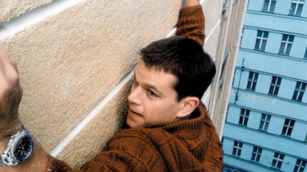 MER BOURNE: Her er Matt Damon som Jason Bourne i «Bourne Identity». Foto: Filmweb