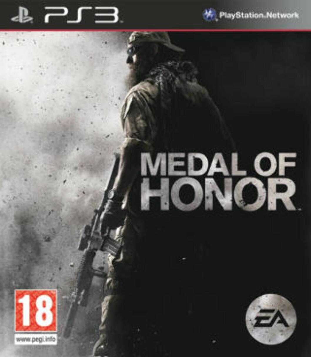 «Medal of Honor» kunne vært et viktig spill