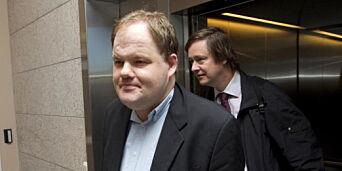 image: Bjarte Baasland får fremme sak mot Centrebet