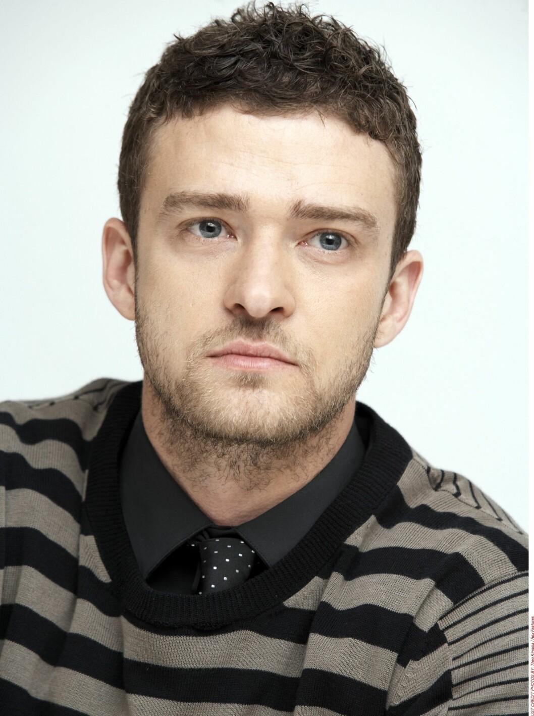 NUMMER NI: Justin Timberlake. Foto: All Over Press