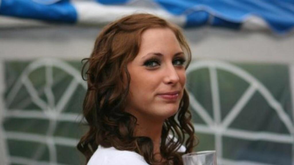 DØDE: Malmøpolitiet fant Trez West Persson (20) skutt og drept i bydelen Rosengård i fjor. Hun ble «den nye lasermannens» dødsoffer. Foto: PRIVAT