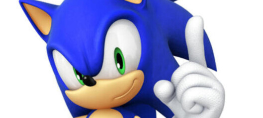 Endelig er Sonic tilbake!