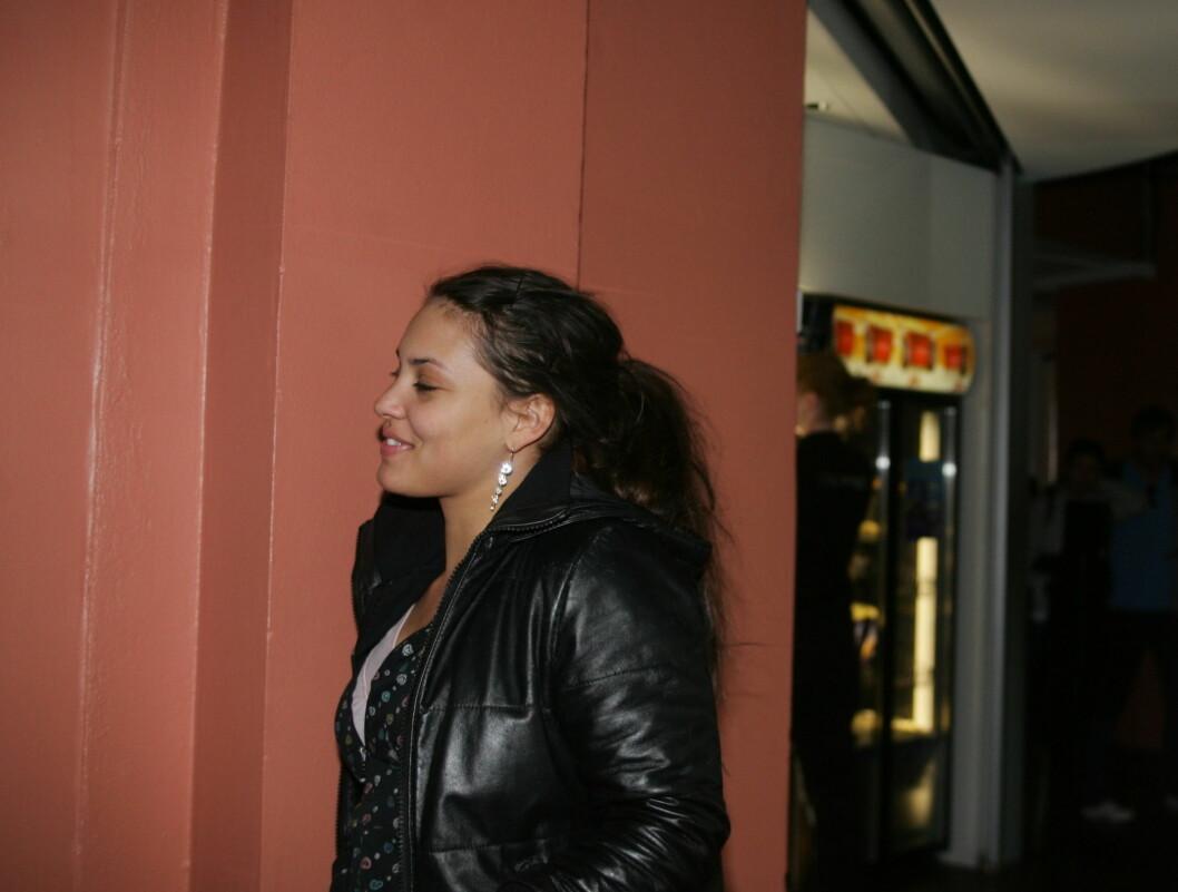 HASTET INN: Mira Craig. Foto: Stella Pictures