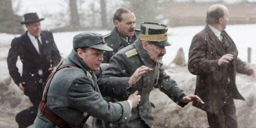 image: Lover 50 mill. til norsk film: - Nå prioriteres Hollywood, ikke Norges filmbransje